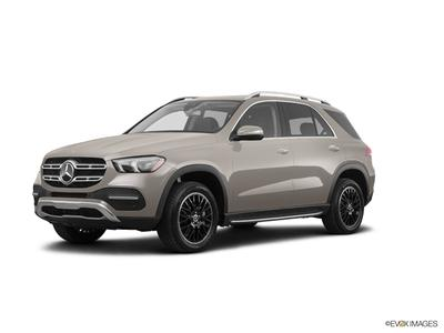 new 2020 Mercedes-Benz GLE 350 car, priced at $65,500