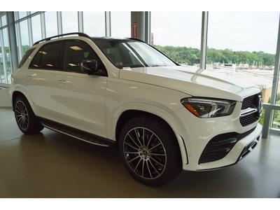 new 2020 Mercedes-Benz GLE 350 car, priced at $67,230