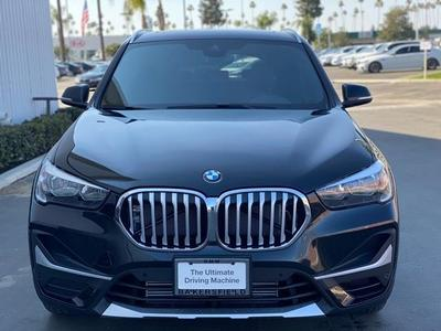 new 2021 BMW X1 car, priced at $40,805