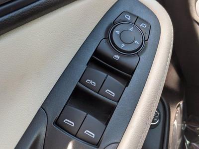 new 2021 Buick Encore GX car, priced at $22,300