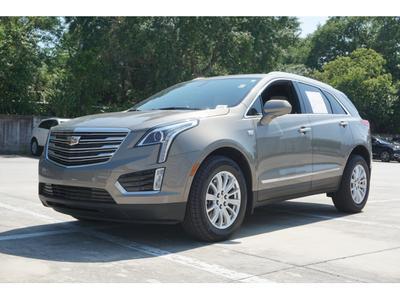 used 2018 Cadillac XT5 car, priced at $27,994