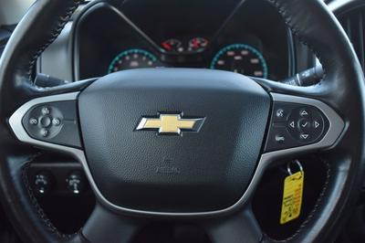 used 2018 Chevrolet Colorado car, priced at $36,462