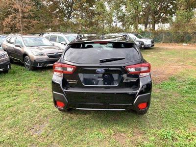 new 2021 Subaru Crosstrek car, priced at $32,036