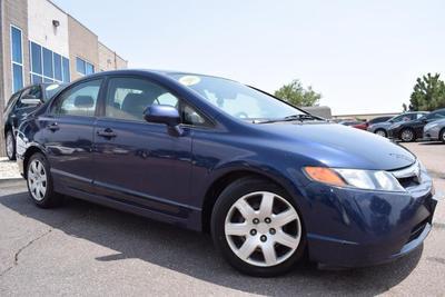 used 2008 Honda Civic car