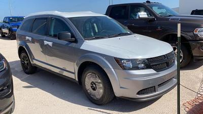 new 2020 Dodge Journey car, priced at $24,188