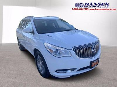 used 2016 Buick Enclave car, priced at $21,994
