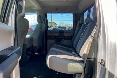 used 2017 Ford F-150 car, priced at $33,997