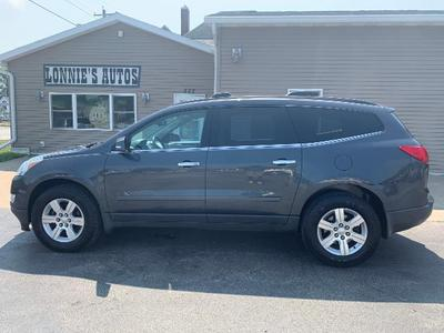 used 2012 Chevrolet Traverse car, priced at $8,950