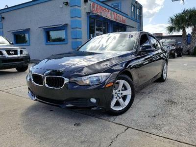 used 2014 BMW 320 car, priced at $12,995