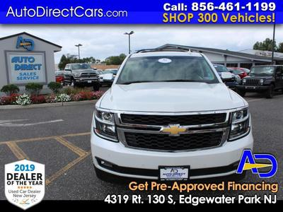 used 2016 Chevrolet Tahoe car, priced at $41,990