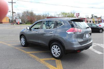 used 2014 Nissan Rogue car, priced at $14,490
