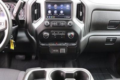 used 2019 Chevrolet Silverado 1500 car, priced at $45,988
