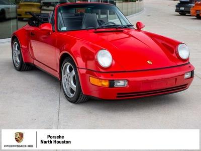 used 1992 Porsche 911 car, priced at $189,991
