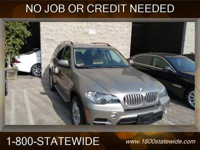 used 2011 BMW X5 car
