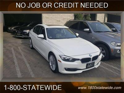 used 2012 BMW 328 car