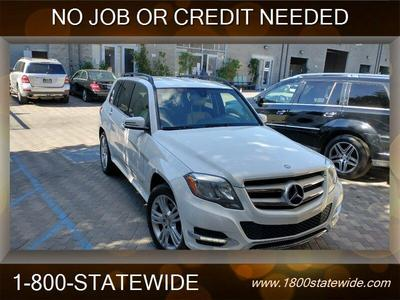 used 2013 Mercedes-Benz GLK-Class car