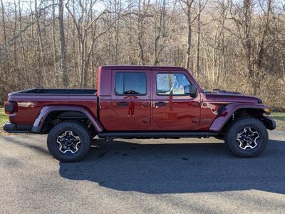 new 2021 Jeep Gladiator car