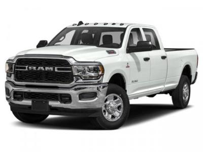 new 2021 Ram 2500 car