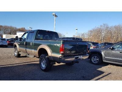 used 2002 Ford F-250 car, priced at $25,977
