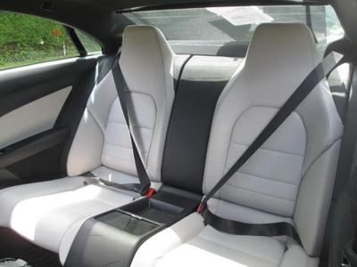 used 2012 Mercedes-Benz E-Class car, priced at $35,995