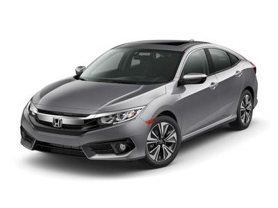 used 2016 Honda Civic car