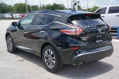 used 2018 Nissan Murano car, priced at $21,994