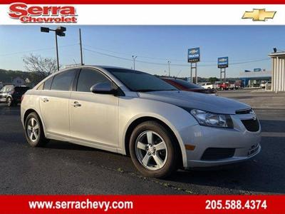 used 2012 Chevrolet Cruze car, priced at $9,001