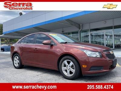 used 2012 Chevrolet Cruze car, priced at $10,000