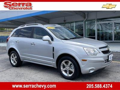 used 2013 Chevrolet Captiva Sport car, priced at $12,981