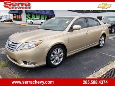 used 2011 Toyota Avalon car, priced at $8,873