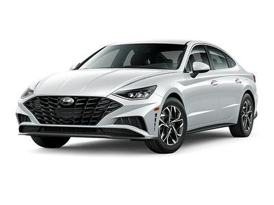new 2020 Hyundai Sonata car, priced at $24,339