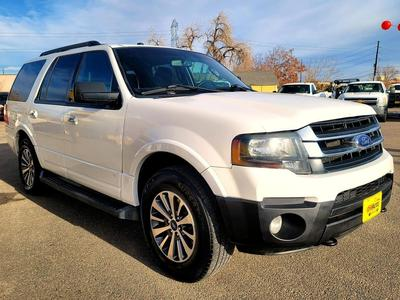 used 2017 Ford Expedition car, priced at $19,999