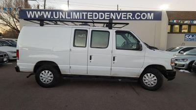 used 2011 Ford E250 car, priced at $12,999