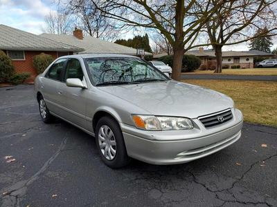 used 2001 Toyota Camry car, priced at $5,995