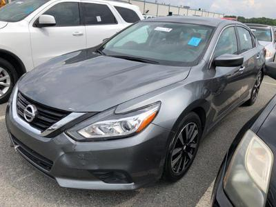 used 2018 Nissan Altima car, priced at $14,995