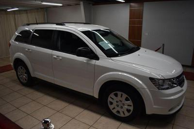 used 2019 Dodge Journey car, priced at $18,995