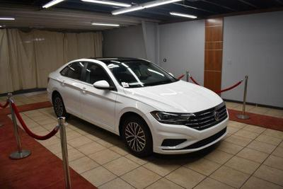 used 2019 Volkswagen Jetta car, priced at $18,995