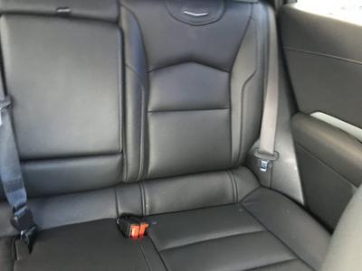 used 2020 Cadillac XT4 car, priced at $35,998