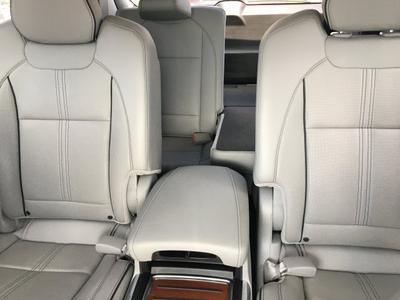 used 2018 Acura MDX car, priced at $37,442