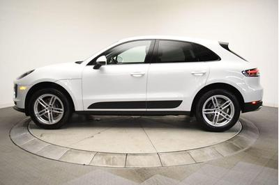used 2020 Porsche Macan car, priced at $60,690