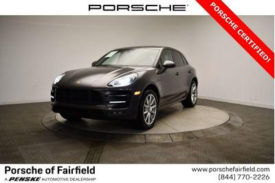 used 2015 Porsche Macan car, priced at $40,995