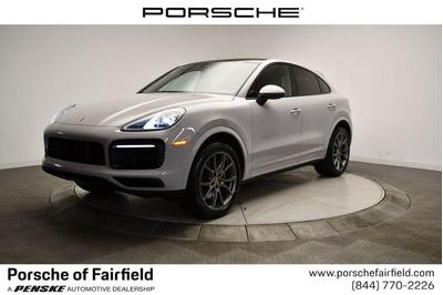 new 2021 Porsche Cayenne car, priced at $94,550