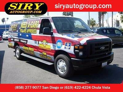 used 2009 Ford E350 Super Duty car, priced at $11,999