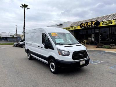 used 2019 Ford Transit-250 car, priced at $34,999