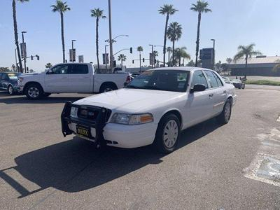 used 2009 Ford Crown Victoria car, priced at $7,999