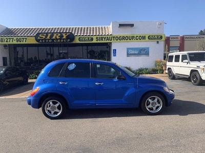 used 2003 Chrysler PT Cruiser car, priced at $4,999