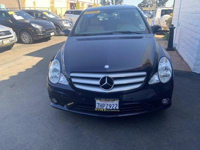 used 2008 Mercedes-Benz R-Class car, priced at $8,777
