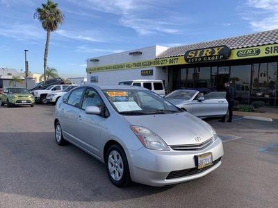 used 2009 Toyota Prius car, priced at $7,999