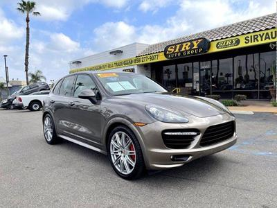 used 2013 Porsche Cayenne car, priced at $31,999