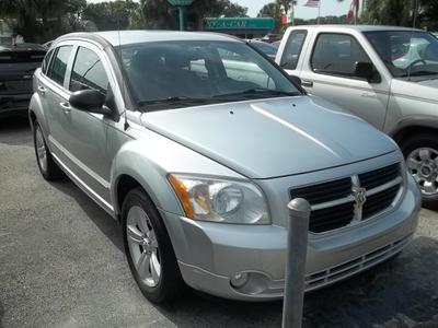 used 2011 Dodge Caliber car, priced at $6,995